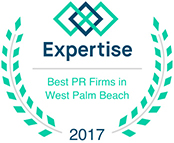 Best PR Firms Award 2017