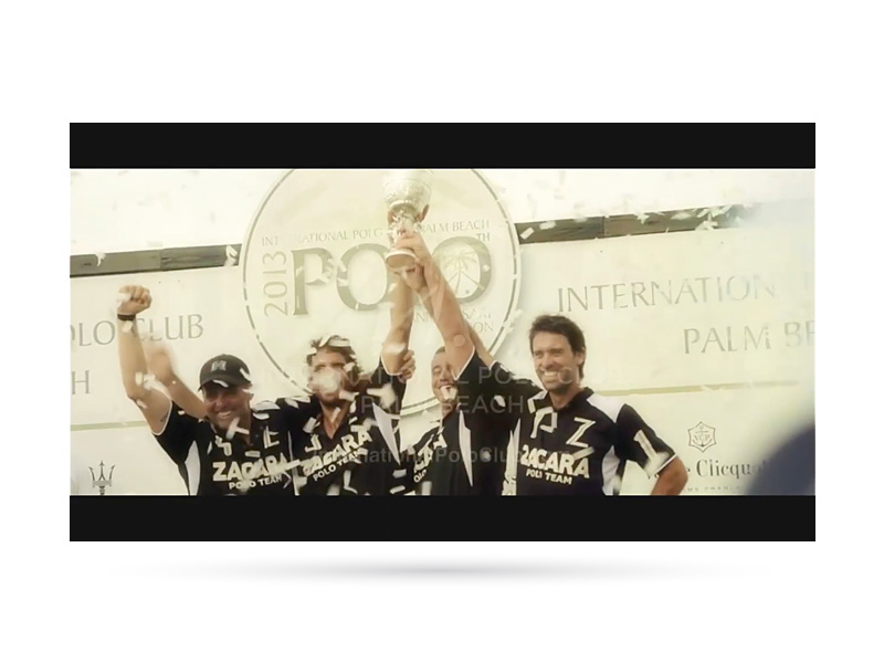 International Polo Club Palm Beach video
