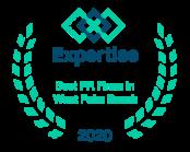 Expertise Best PR Firms Award 2020