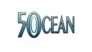 50 Ocean logo