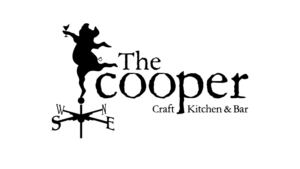 The Cooper logo