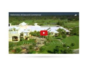 BallenIsles Country Club video