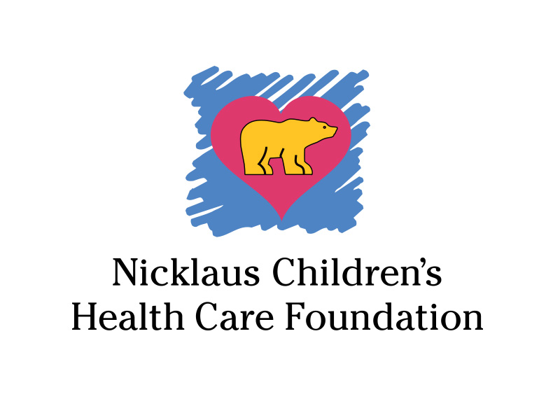 Nicklaus Children's Health Care Foundation logo