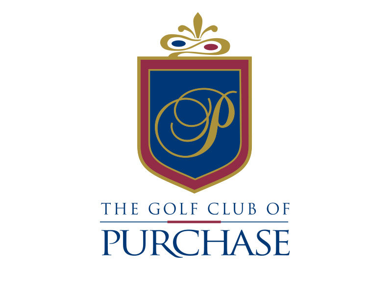 The Golf Club of Purchase logo