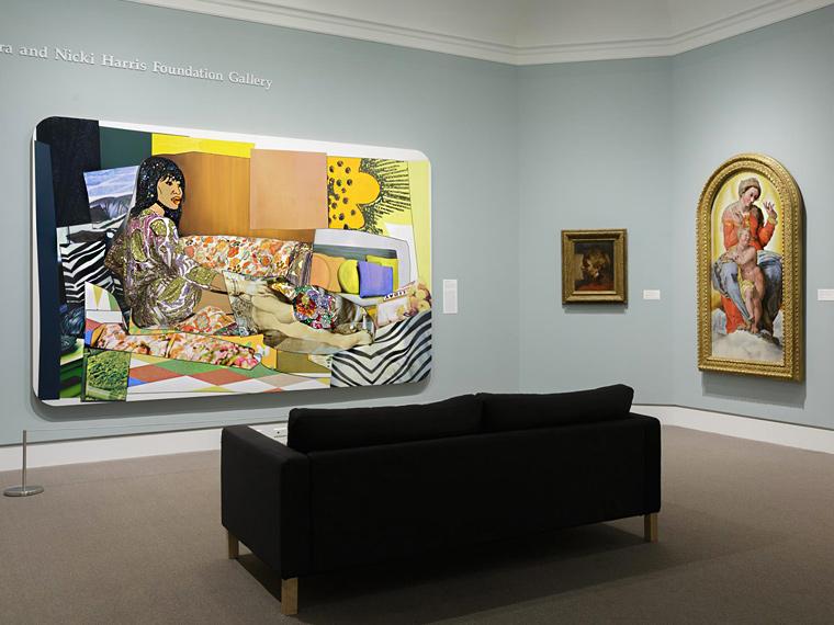 Norton Museum of Art gallery image