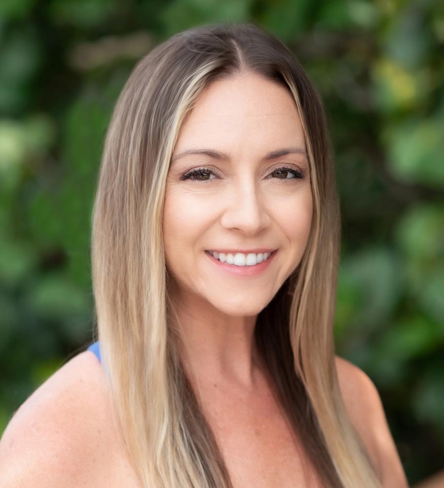 Jennifer Shapiro