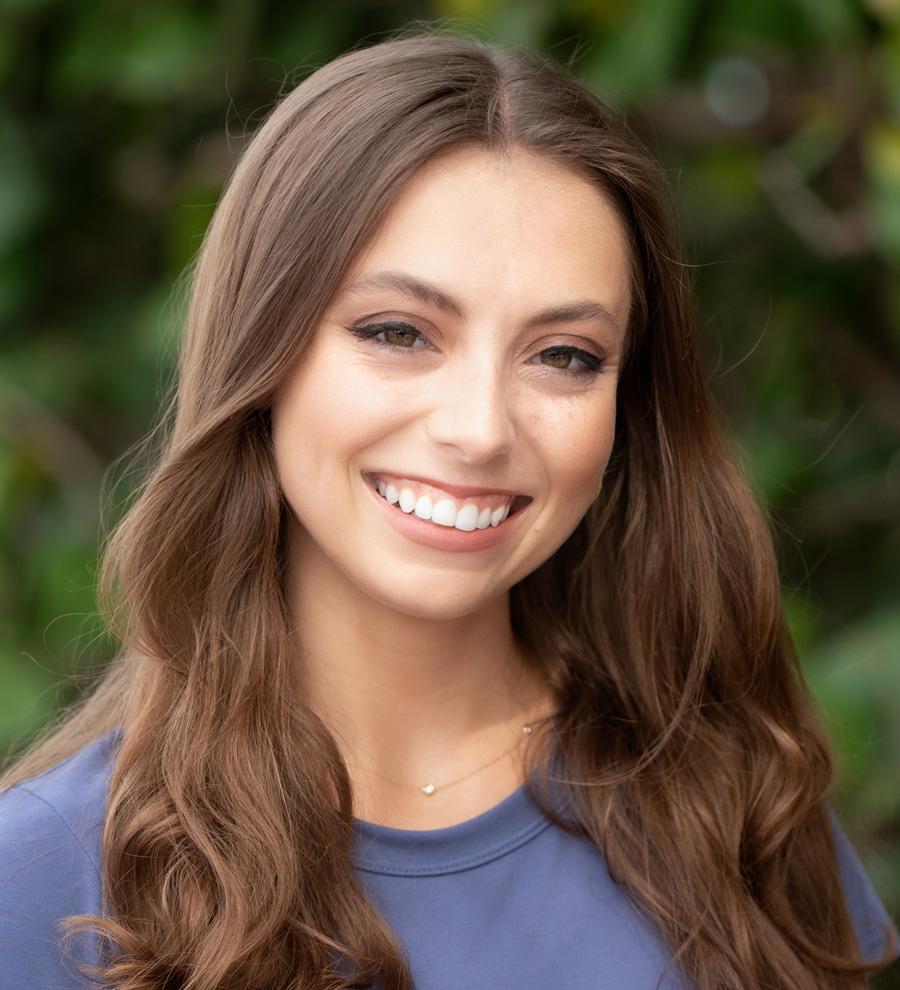 Kate Eagleton